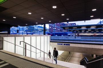 SBB Bahnhof Oerlikon