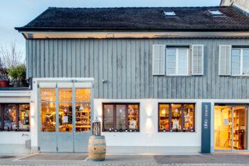 Divo Wein Shop Winterthur