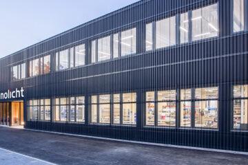 Neubau Monolicht GmbH