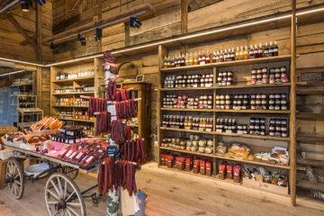 Jucker-Farm Hofladen