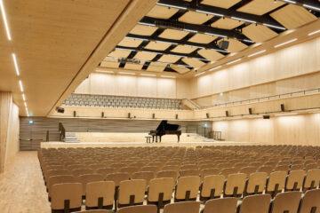 Tonhalle Maag Zürich